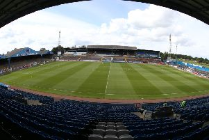 Hibs will line up at Brunton Park on Tuesday, July 9