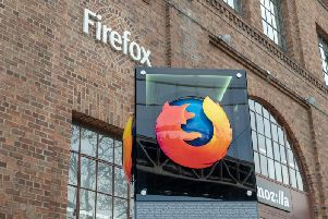 Firefox may use encryption to hide users' browsing.