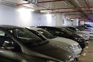 Councils would be given the power to charge employers for parking spaces