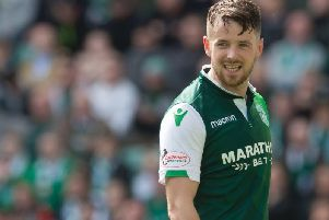 Marc McNulty won't be joining Coventry - according to his dad