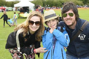 Edinburgh Meadows Festival 2019: Can you spot yourself in our picture gallery?