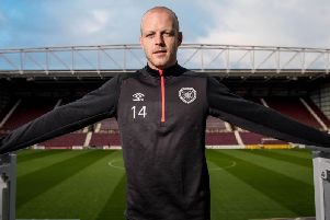 Steven Naismith is a free agent after his contract at Norwich expired at the end of the season