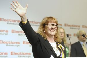Deidre Brock says political will is needed to find a solution