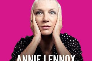 Annie Lennox has not staged a public show in Scotland for more than a decade.