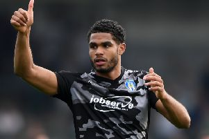 Mikael Mandron is a free agent after leaving Colchester United last month