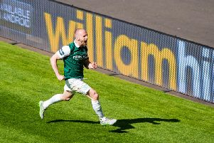 David Gray. Who else? Picture: SNS