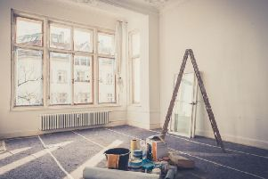 The renovation series will see unused spaces in homes transformed into holiday rentals