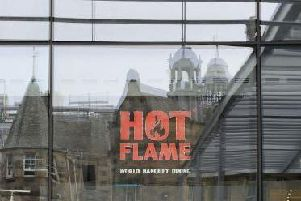 A branch of Hot Flame restaurant. Picture: google maps