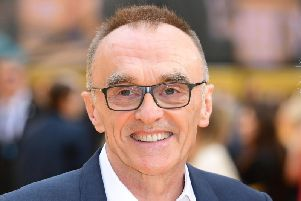 "Danny Boyle cited ""creative differences"" as his reason for abandoning the next James Bond project. Picture: PA"