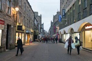 Late-night events and venues in Edinburgh city centre, such as those in Rose Street, are set to face a clampdown under the new plans. Pic: Ian Georgeson