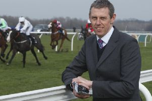 Bill Farnsworth is taking the Musselburgh Racing Associated Committee to a tribunal.