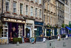 These 45 pubs in Edinburgh and the Lothians come highly recommended, having all featured in this year's Good Beer Guide