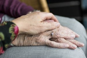 Most care home residents just want to live in a homely environment ' not in five-star facilities with bars and beauty salons