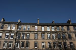 The number of landlords admitting not paying tax has soared.