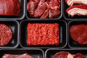Are you confident the meat you're buying is what it says it is? (Photo: Shutterstock)