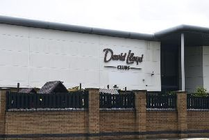 The nursery is an independent business based inside the David Lloyd club in Corstorphine (Photo: Lisa Ferguson)