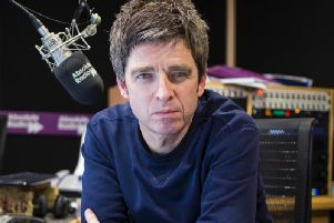 Noel Gallagher has taken another pop at Lewis Capaldi