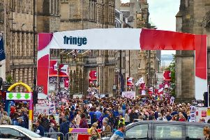 The Edinburgh Festival Fringe has come under fire for poor pay and conditions