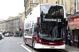 Bus drivers are set to go on continuous strike action this Friday (2 Aug)