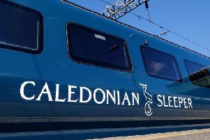 The new fleet of Sleeper trains have suffered a series of faults since introduction in April