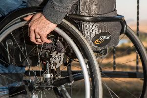 Edinburgh must be accessible to all residents and visitors
