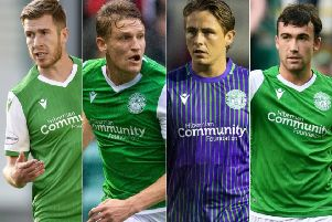 Analysis: Why Hibs can't afford to get caught in the middle