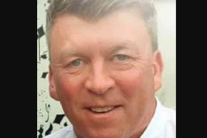 A father of two from Edinburgh who was tragically killed in a national cycle event on the weekend has been officially named as Jason Brand.
