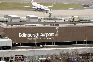 BA Flights at both Edinburgh and Glasgow Airports are set to be cancelled as part of the strike action.