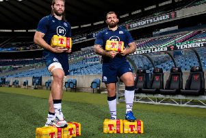 If youre wanting to head to next years Six Nations, but dont yet have a ticket, then your luck could soon be changing thanks to Tennent's