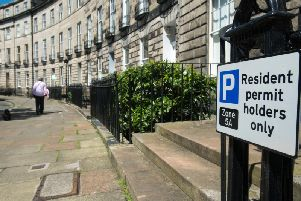 Concerns have been raised that residents will foot the bill of lost city centre parking revenue, Pic: Andrew O'Brien