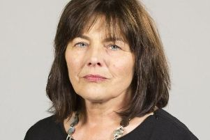 Health Secretary Jeane Freeman stopped the opening in July after a problem was found with the ventilation system.