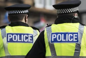 Police are appealing for any witnesses to come forward. Pic: Police Scotland