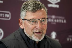 Hearts manager Craig Levein believes he can improve the players