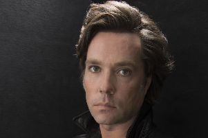 Rufus Wainwright. Pic: Matthew Welch