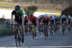 Ythan host Race 1 of Evening Road Race Series event