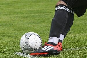 St Cuthbert's top in South of Scotland league