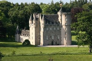 Castle Fraser will provide the backdrop for The Square in the Park festival to be held on September 7.
