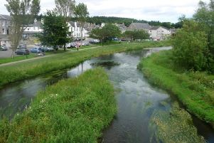 The local community and other stakeholders are being asked for views on the preferred flood protection option being considered for Ellon
