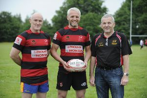 Grangemouth Stags Rugby Festival; 11/06/2016; Glensburgh; Falkirk District; Scotland; ''Gordon Crossan, Craig Deacons and Alan Mackenzie'''Pic by Alan Murray'Contact - mob   07511 123 919'                 home 01877 331266                       www.alanmurrayphotography.co.uk '''''''Grangemouth Stags Rugby Festival; 11/06/2016; Glensburgh; Falkirk District; Scotland; '''''Pic by Alan Murray'Contact - mob   07511 123 919'                 home 01877 331266                       www.alanmurrayphotography.co.uk ''Grangemouth Stags Rugby Festival; 11/06/2016; Glensburgh; Falkirk District; Scotland; '''''Pic by Alan Murray'Contact - mob   07511 123 919'                 home 01877 331266                       www.alanmurrayphotography.co.uk ''Grangemouth Stags Rugby Festival; 11/06/2016; Glensburgh; Falkirk District; Scotland; '''''Pic by Alan Murray'Contact - mob   07511 123 919'                 home 01877 331266                       www.alanmurrayphotography.co.uk ''Grangemouth Stags Rugby Festival; 11/06/2016; G