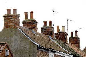 Chimney fire warning as temperatures drop