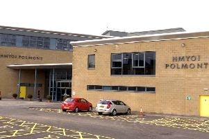 HMYOI Polmont inmate in court over attack on fellow young offender