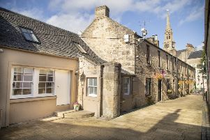 1 The Mews, Falkirk