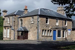 Former Polmont children's home could become a holiday venue
