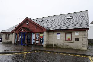 The One Stop Shop in Stenhousemuir is set to close its doors for a final time
