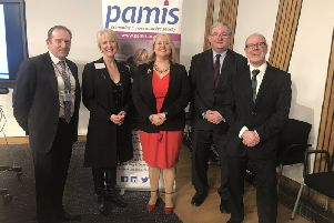 Changing Places campaign success celebrated at Holyrood