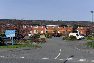 Jacquilyn MacKenzie subjected residents to 'cruel and degrading' treatment at Newcarron Court nursing home, formerly operated by Bupa and now managed by Advinia
