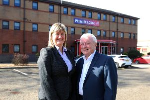 Welcome to Premier Lodge – Falkirk's latest hotel
