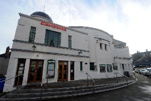 Bo'ness Hippodrome to mark 10th anniversary of grand opening