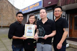 Camelon's Yang Sing takes our title