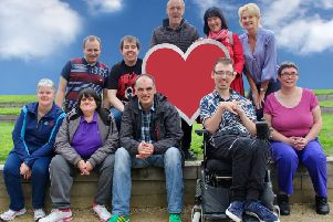 New disability friendship group launched in Falkirk